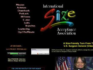 www.size-acceptance.org